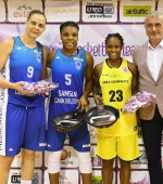 Udominate earns debut win, the Swedes still unbeaten