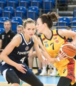 The Tigers are hungry: Astana wins at Samsun