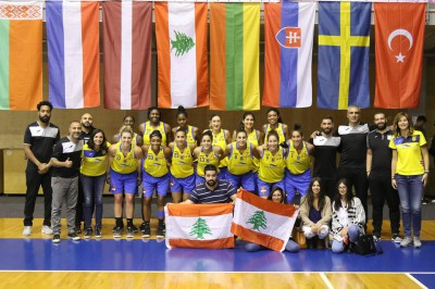 Hodges shoots the lights out, Al Riyadi emerges victorious in Izmir