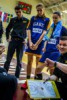 Udominate Basket vs Good Angels – EEWBL Semifinal 17.03.18. Riga