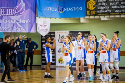 Dynamo Moscow wins again, claims another bronze medal