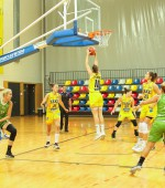 Majorošova hits last second shot, Young Angels win in overtime