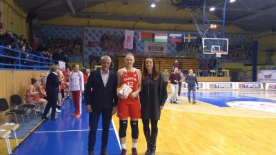 Dashkevich beats the buzzer, Grodno takes the last ticket in Group A