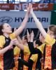Astana Tigers sign off the season with a win