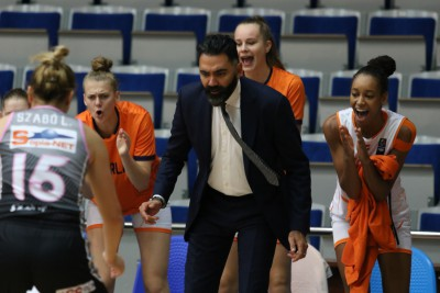Fokke on fire, Orange Lions finish perfect at Liepāja stage