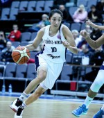 Theriot flirts with triple-double, Tsmoki Minsk continue a good week