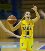 Zuzana Žirkova and Young Angels deliver biggest upset of season