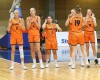 When the shooters collide: Dynamo Novosibirsk at Orange Lions