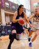 Cheren lifts Nika over Tsmoki Minsk